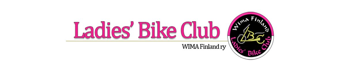 Ladies´ Bike Club/WIMA Finland